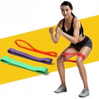 Резинки для фитнеса №6. Ленты сопротивления.Эспандер