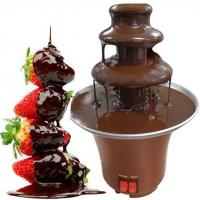 Шоколадный фонтан 21 см