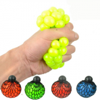 Мяч антистресс маленький