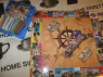 Монополия Пиратская  0134R