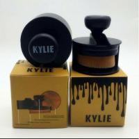 Кисть Kylie круглая