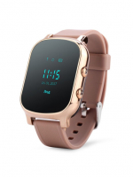 Часы Smart Watch GPS Tiroki T58