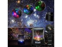 Ночник LED проектор Star Master (Стар Мастер)