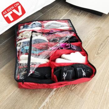 Органайзер для обуви Shoes Organizer Pro с вентиляцией