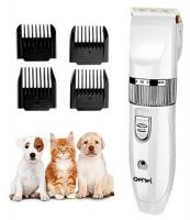 Профессиональная машинка для стрижки волос для животных