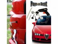 Набор для удаления вмятин на автомобиле Pops a Dent