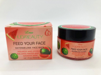 Маска для лица  Huda Beauty Love Watermelons Face Mask 30м