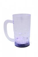 Светящийся бокал для пива
