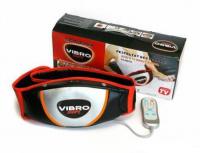 Пояс вибромассажный Vibro Shape с эффектом сауны