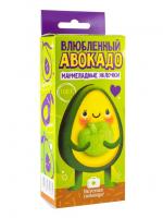"""Мармелад жевательный """"Влюбленный авокадо"""""""