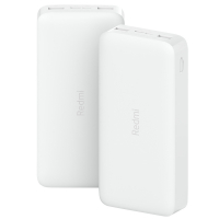 Xiaomi Redmi Power Bank 20000mAh