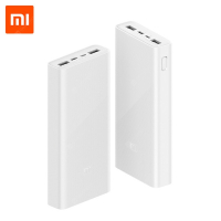 Xiaomi Mi Power Bank 3  20000 mAh (PLM18ZM)