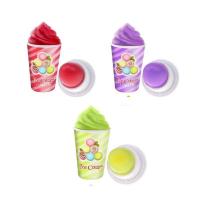 Бальзам для губ Мороженое