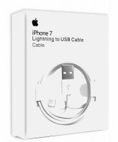 Кабель Lightning USB 5/6 Lux