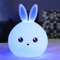 Ночник силиконовый Pets mini