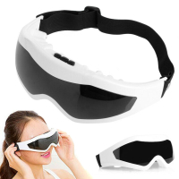 Беспроводной массажер для глаз Eye massager