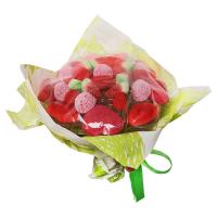 Букет мармеладный «Fleur deli» №4