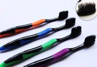 Бамбуковые зубные щетки
