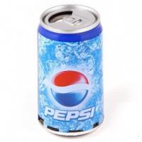 MP3 плеер банка пепси