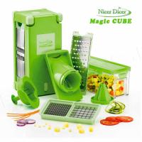 Овощерезка  Nicer Dicer Magic Cube