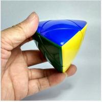 кубик головоломка овальный
