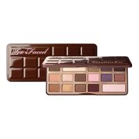 Тени Chocolate Bar
