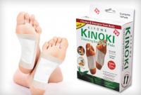 Детоксикационный пластырь для стоп Kinoki Detox