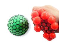 Мяч антистресс большой