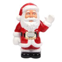 Колонка с bluetooth Дед Мороз Ws281bt