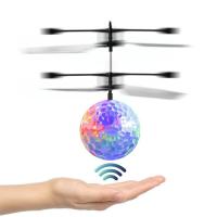 Радиоуправляемый летающий шар Flying Ball