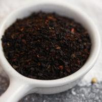 Чай чёрный «Волшебный»: с апельсином и шоколадом, 50 г