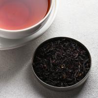 Чай чёрный «Драмидин»: с ароматом апельсина и шоколада, 100 г
