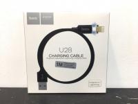 Hoco U16 micro-USB Магнитный кабель