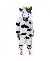 Кигуруми коровка 130