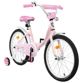 "Велосипед 20"" Graffiti Fashion Girl, цвет розовый 4510775"