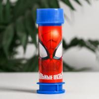 Мыльные пузыри, Человек-паук, 45 мл   4781151