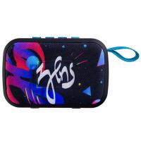 Портативная колонка Perfeo ZENS 5Wt 500mAh MP3,FM, Bluetooth PF_A4975