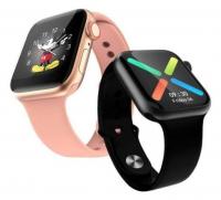 Умные фитнес-часы Smart Watch FT50