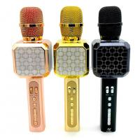 Беспроводной караоке-микрофон YS-05
