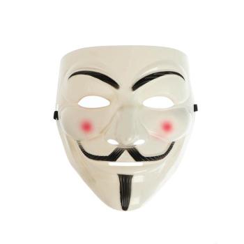 Карнавальная маска «Гай Фокс»