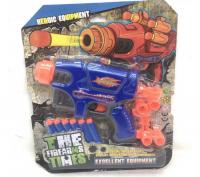 Z1130-1 Бластер с мягкими пулями