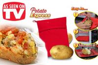 Мешок для запекания Potato Express