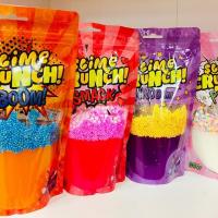 Игрушка ТМ «Slime» Crunch-slime