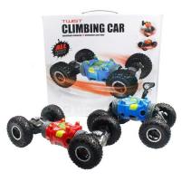 машинка wist climbing car перевертыш