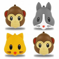 Power Bank Animals 8800 mAh