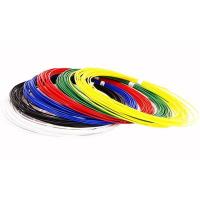 Пластик для 3D ручек  PLA-6 (по 10м. 6 цветов в коробке)
