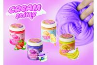 """Игрушка ТМ """"Slime"""" Cream-Slime, 250 г."""