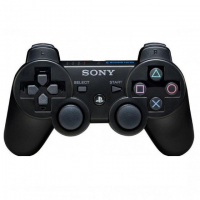 PS 3   Controller Wireless Dual Shock (джойстик)