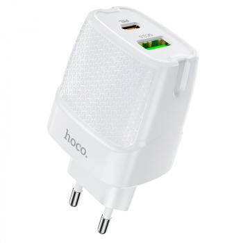 Зарядное устройство Hoco C85A