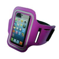 Спортивный чехол на руку для бега и тренировок для iPhone 5/5s/